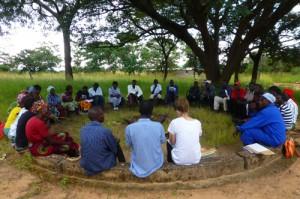focus group in africa