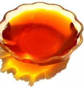 unrefined baobab oil